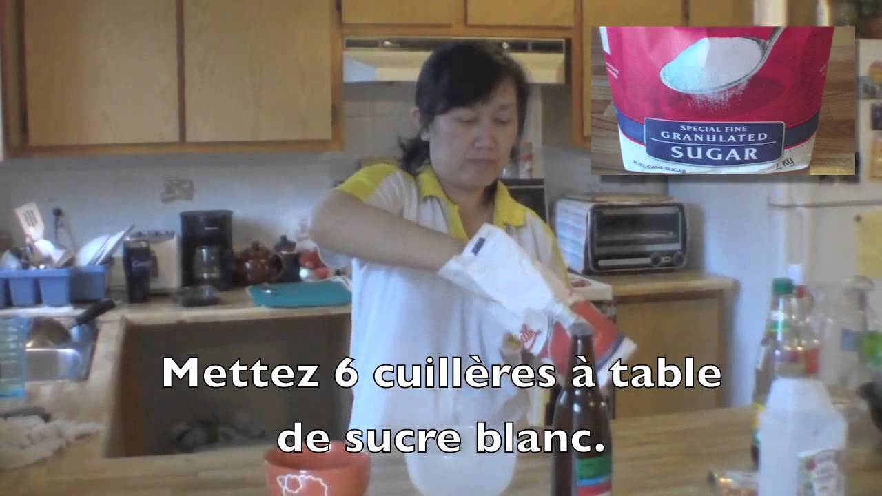 CUISINE CHINOISE Poulet Brochettes japonaisesTAO  YouTube