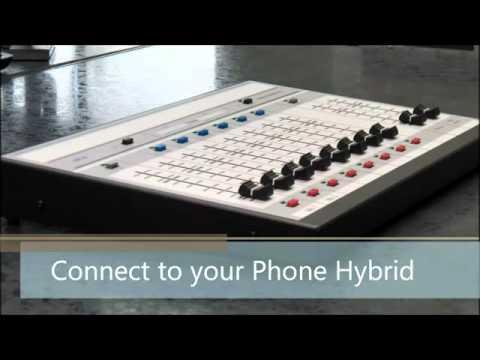 Broadcast Depot - Arrakis Systems - ARC-8 - Console