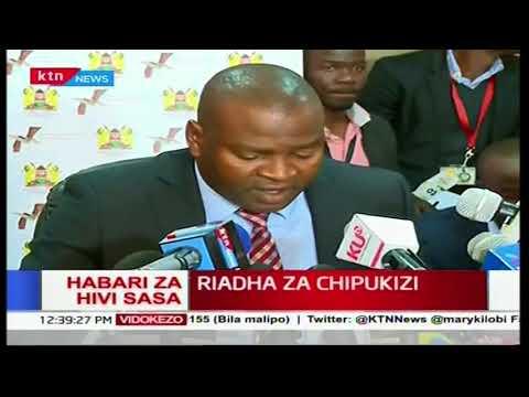 Kenya kuwa nchi ya kwanza barani Afrika kuandaa mashindano ya U20 2020