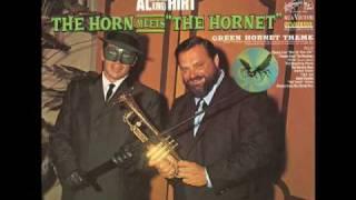 Обложка Green Hornet Theme By Al Hirt