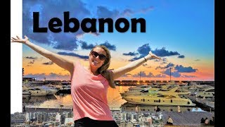 Lebanon - Most Underrated Country