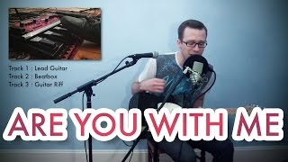 Lost Frequencies - Are You With Me (Vyel Guitar & Beatbox Live Loop Cover)