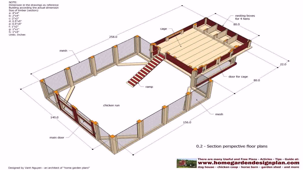 Pigeon Loft Plans Pdf