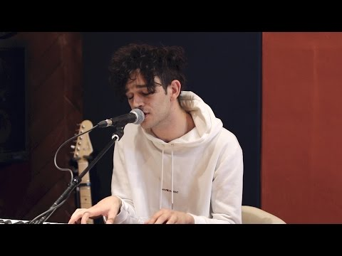 The 1975 – Somebody Else (LIVE)