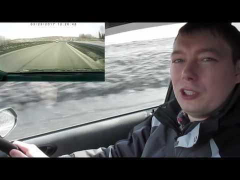 Иное мнение. Вся правда про расход Хонда Фит 1.3 4WD