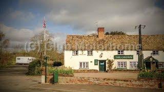 Club Motorhome Pub Stopover Videos - The Crown Inn, Gayton, Kings Lynn