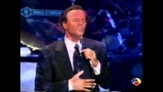 Julio Iglesias - La Carretera [Live in Benidorm, 1995]