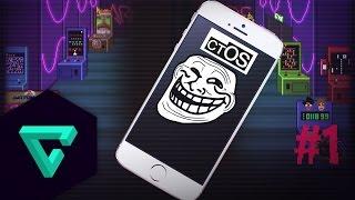 วิธีการเกรียนใน arcade -MikyCryeme - Thumbnail