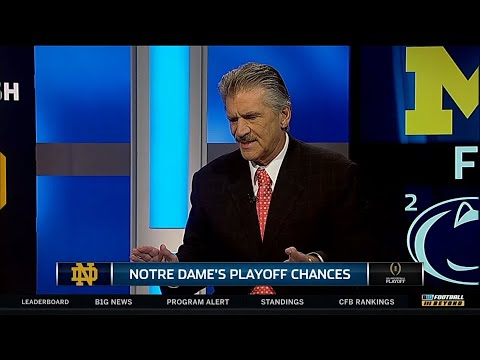 Power 5 Teams Scared of Notre Dame?