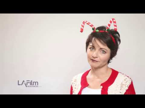 Holiday Greetings from Shanna Forrestall of LA Film Resources