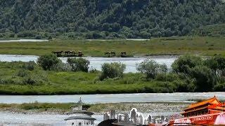 《地理中国》 20190608 文化和自然遗产日·绿野仙踪  CCTV科教