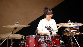 โอ้ใจ MR.NOTE MUSICBOO BOO Drum Cover By Tarn Softwhip