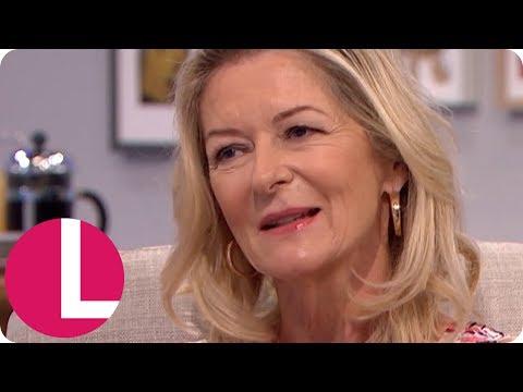 Rick Parfitt's Widow Lyndsay Discusses Her Loss | Lorraine