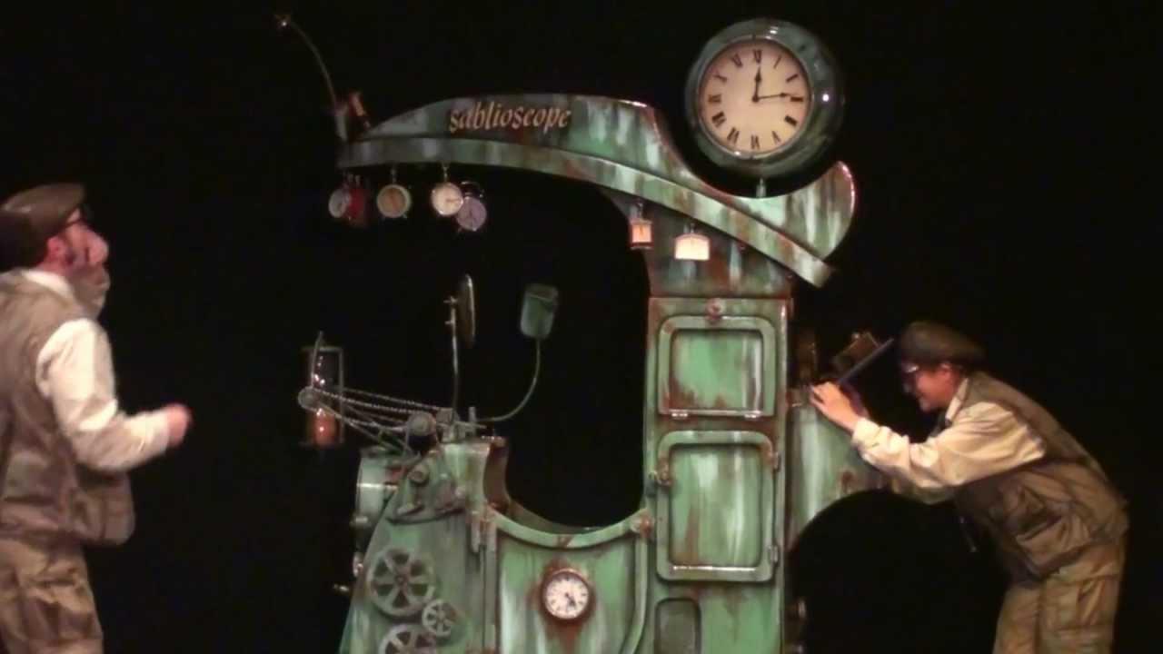 Download Cie Ebadidon-Horlogers du Temps.WMV
