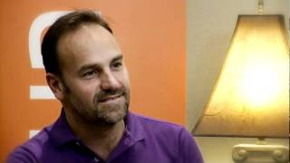 Ubuntu UDS P Orlando - Interview with Mark Shuttleworth