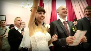 Свадьба Романа и Виктории