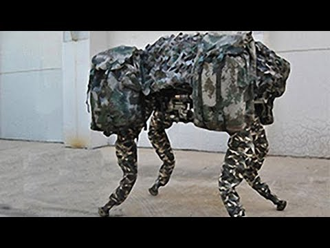 Download Youtube: 5 Most Crazy Military Machines Ever Made