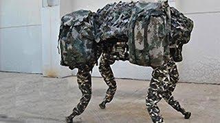 5 Most Crazy Military Machines Ever Made