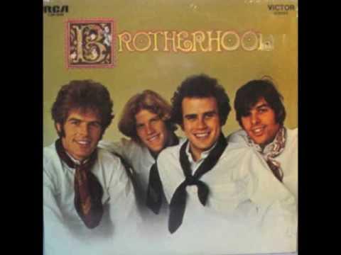 """Somebody- Brotherhood (former """"Paul Revere & The Raiders"""" members)"""