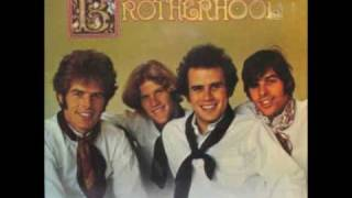 "Somebody- Brotherhood (former ""Paul Revere & The Raiders"" members)"