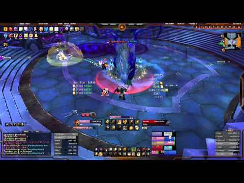 ▶ Valiona & Theralion 10 (Kill & How to!) - Bastion of Twilight - World of Warcraft raid - TGN.TV