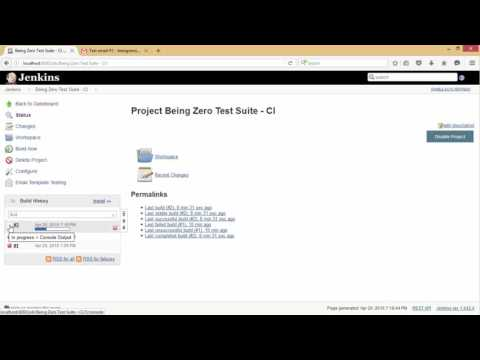 9 - Sending TestNG HTML Emailable Report In Mail Body [Continuous Integration Selenium]