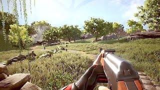 Islands of Nyne: Battle Royale — Из 100 выживет только один! (HD)