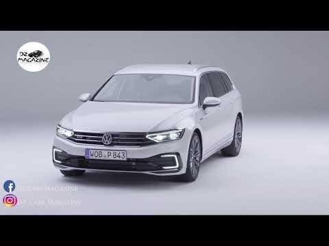 2020 Volkswagen Passat   فولكسفاجن باسات ٢٠٢٠