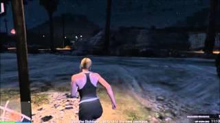 GTA V Online PC VIP Sightseer Mission Money Making Glitch ~$150K per hour