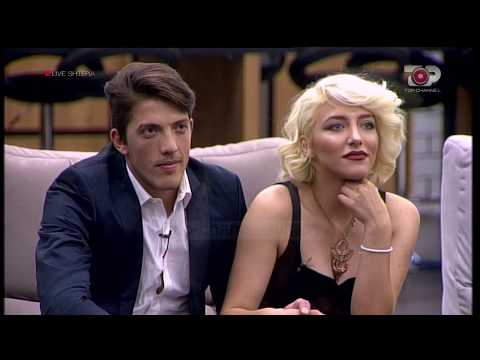 Big Brother Albania 9, 20 Maj 2017, Pjesa 1 - Reality Show - Top Channel Albania