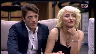 Video Big Brother Albania 9, 20 Maj 2017, Pjesa 1 - Reality Show - Top Channel Albania download MP3, 3GP, MP4, WEBM, AVI, FLV Mei 2017