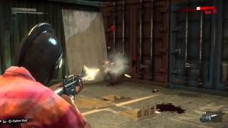 Dead Rising 3 (PC) walkthrough - Red Boss