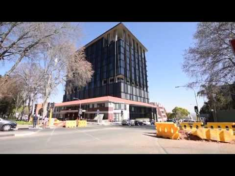 254m² Office For Sale In Sandton