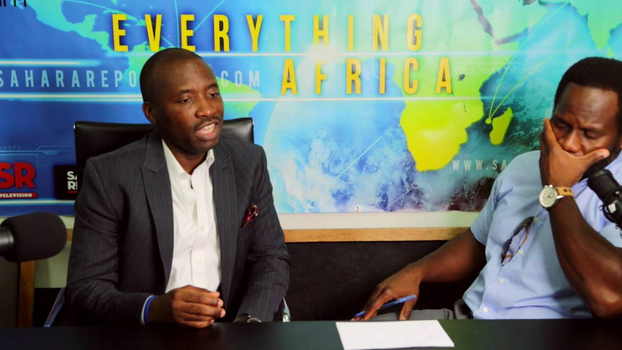 Download One On One Interview With Tope Esan - Nigerian Entertainment Awards 2016