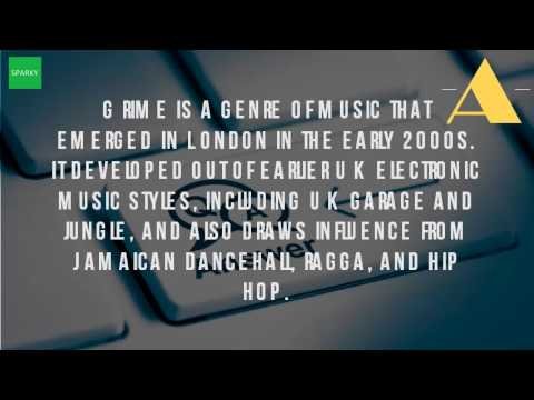 What Is Grime Music About?