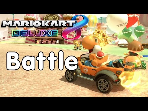 Mario Kart 8 Deluxe - Shine Thief - Nintendo Switch