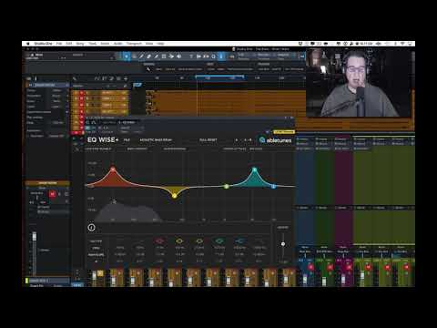 Best EQ Plugin For Beginners I Abletunes EQ Wise +