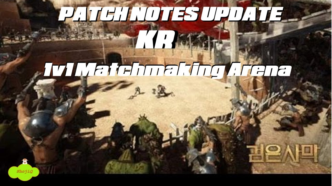 Improve matchmaking system