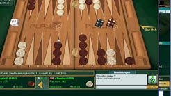 Play65 Backgammon LUCKY ME
