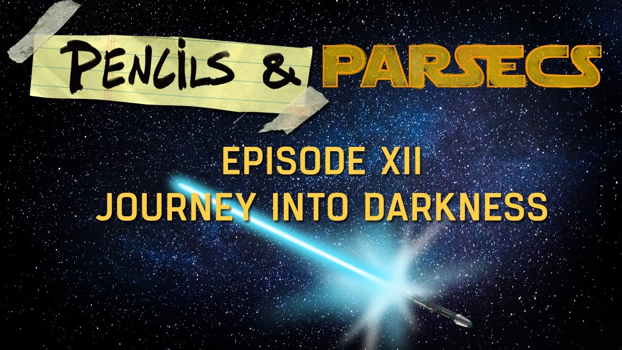 pencils and parsecs episode guide