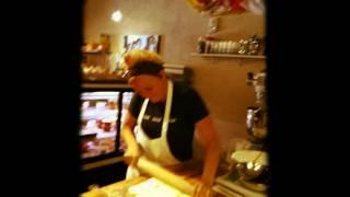 Renee Does Croissants: DiFranco