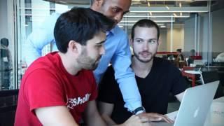 Scholly Team Intro