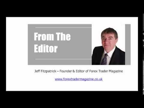 Forextrader magazine