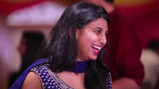 Sangeet Candid Video | 2018 | #yukthistudios | Full HD