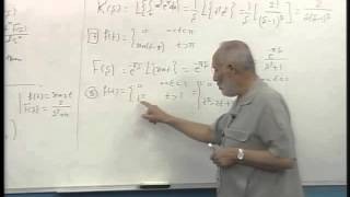9.3-properties of Laplace Transforms