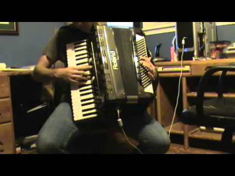 """Accordion - The """"Whose Line is it Anyway?"""" Hoedown"""