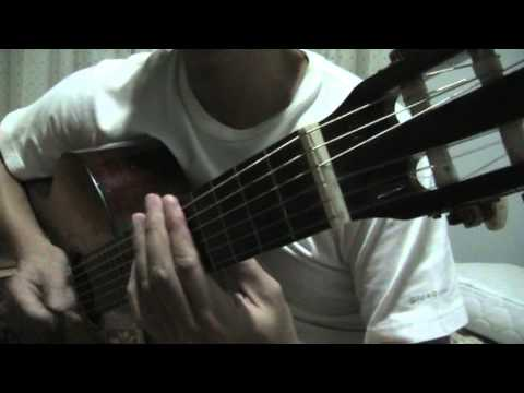 I Will - The Beatles (Fingerstyle)