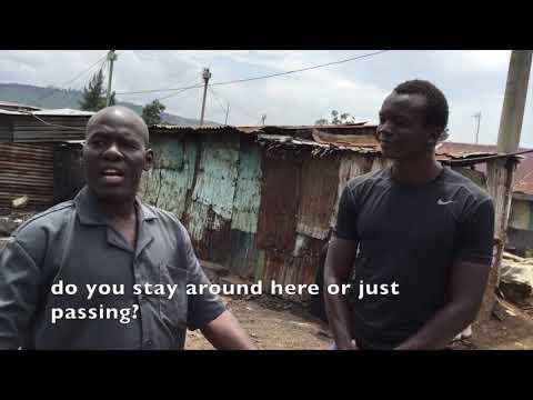 USAFI BORA - social innovation in waste governance, Obunga, Kenya