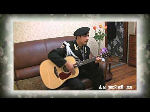 Андрей климнюк от афгана до чечни 1 [1999, военная песня, flac.