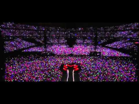 Download lagu Charlie Brown Coldplay Live 2012 terbaru
